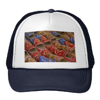 Picture of Shoes at the market Trucker Hat
