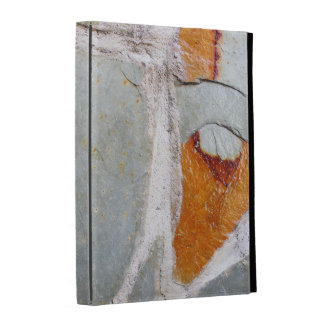 Picture of Stone Wall iPad Folio Cases