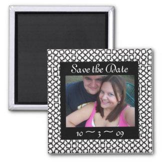 Picture STD Square Magnet