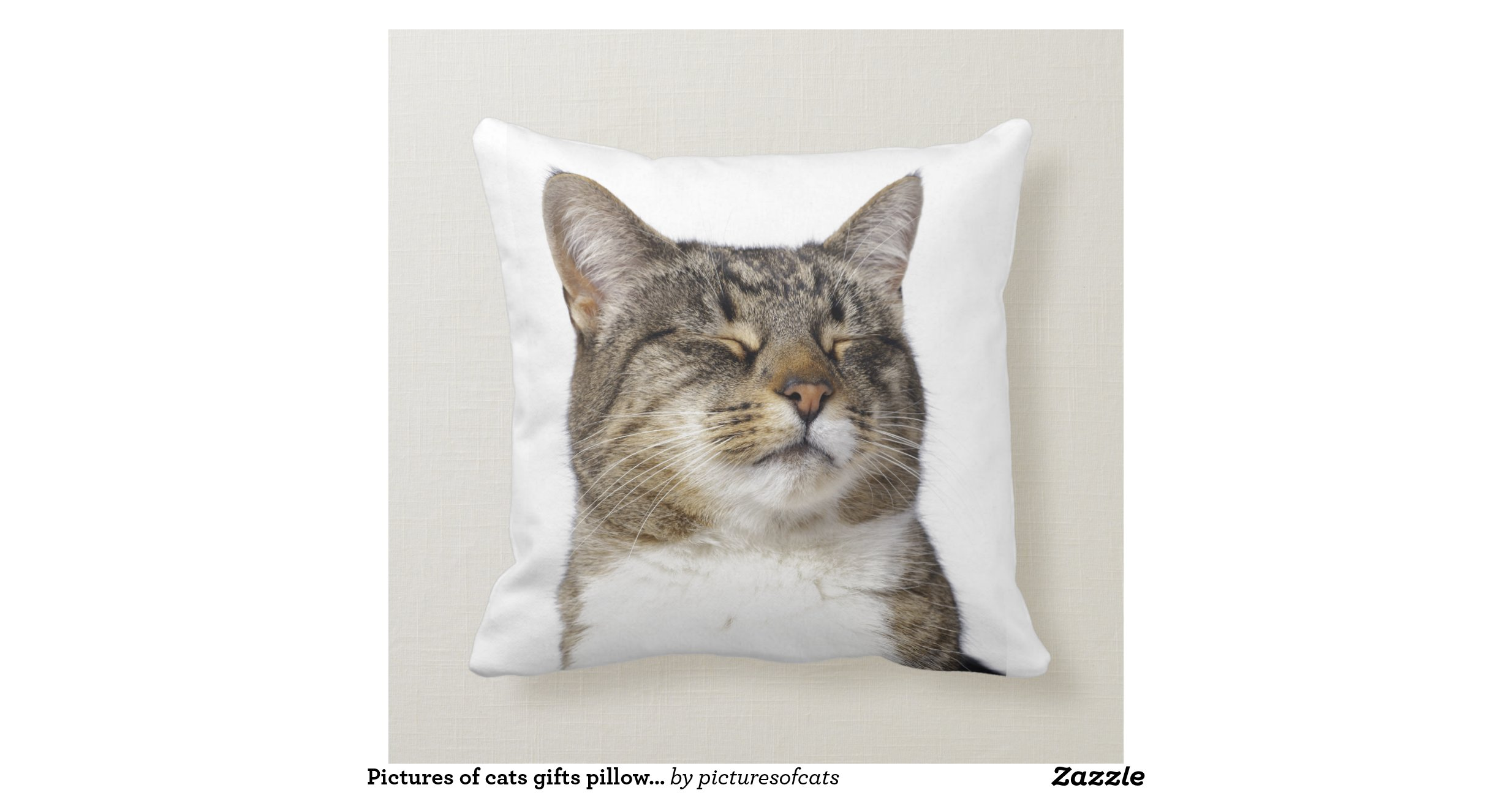 Pictures of cats gifts pillows throw pillows cats cushion  : picturesofcatsgiftspillowsthrowpillowscatscushion r103442bfdd7e435d91a1d37102859c5fi5fqz8byvr1200jpgviewpadding5B04523809523809522C02C0 from www.zazzle.com.au size 2468 x 1296 jpeg 214kB