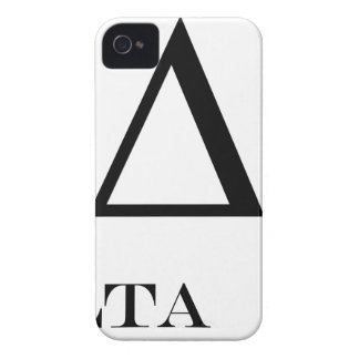 PiDeltaLlama Case-Mate iPhone 4 Case