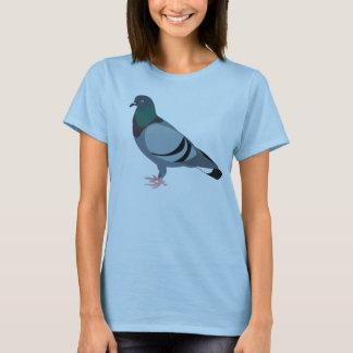 Pidgy Pinkfeet T-Shirt