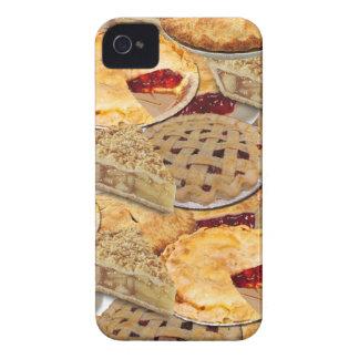 Pie Case-Mate iPhone 4 Cases