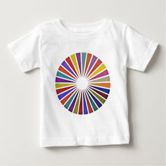 Pie chart baby T-Shirt