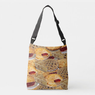 Pie Crossbody Bag