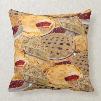 Pie Cushion