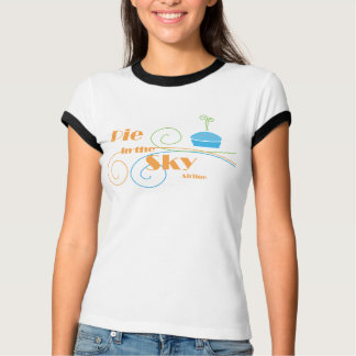 Pie in the Sky Airline T-Shirt