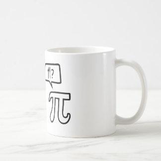 Pie & Pi Coffee Mug