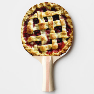 Pie Pong Ping Pong Paddle
