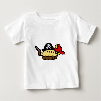 Pie Rate Baby T-Shirt