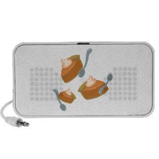 Pie Slice Speaker System