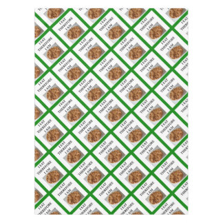 pie tablecloth