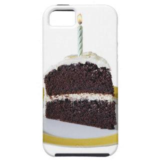 Piece of Birthday Cake iPhone 5 Cases