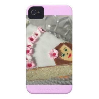 Piece of cake Case-Mate iPhone 4 cases