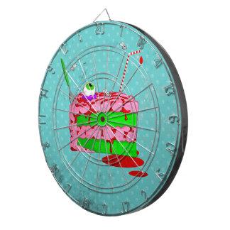 Piece Of Cake Dart Boards