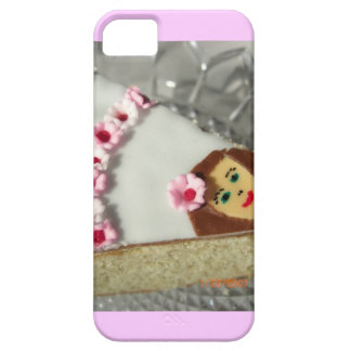 Piece of cake iPhone 5 cover
