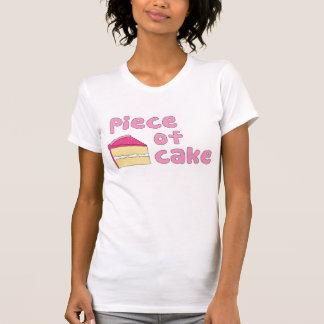 Piece of Cake T Shirts