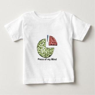 Piece of Mind Infant T-Shirt