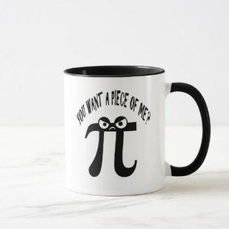 Piece of Pi Mug