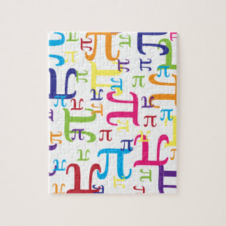 Piece of the Pi Jigsaw Puzzles