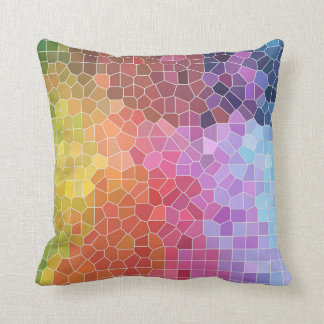 Pieces of Colour Cushion