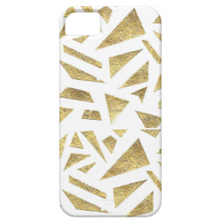 Pieces of Gold Case For The iPhone 5