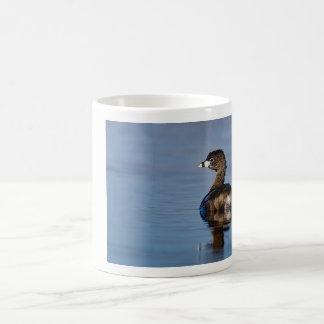 Pied Billed Grebe Coffee Mug