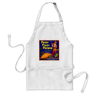 Pied Piper Potato Standard Apron