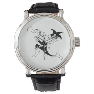 Pied Piper Watch