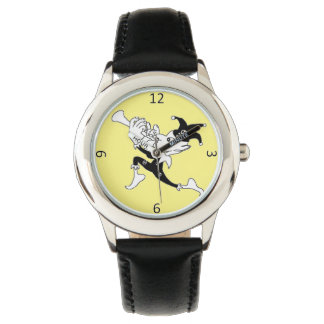 Pied Piper Wristwatch