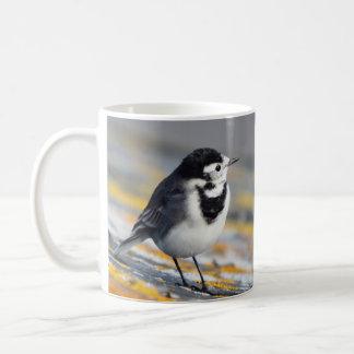 Pied Wagtail Mug