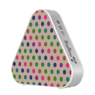 Pieladium Speaker Polka Dots
