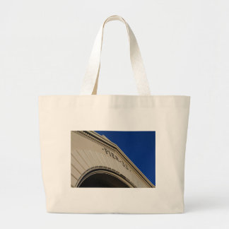 Pier 33 large tote bag