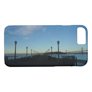 Pier 7, San Francisco #3 iPhone 8/7 Case