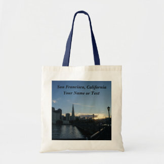 Pier 7, San Francisco #4 Tote Bag