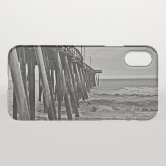 Pier by Shirley Taylor iPhone X Case