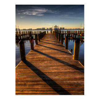 Pier Postcards
