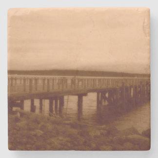 Pier Stone Coaster