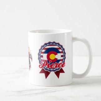Pierce, CO Mug