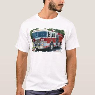 Pierce fire truck T-Shirt