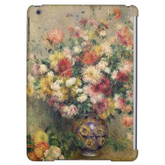 Pierre A Renoir | Dahlias iPad Air Cover