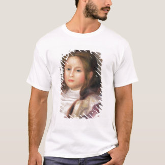 Pierre A Renoir | Portrait of a Child 2 T-Shirt