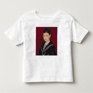 Pierre A Renoir   Portrait of Fernand Halphen Toddler T-Shirt
