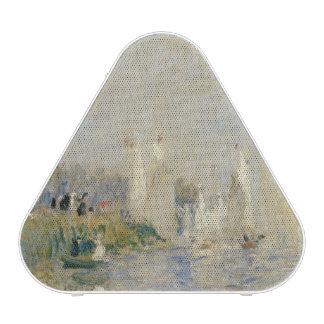 Pierre A Renoir | Regatta at Argenteuil