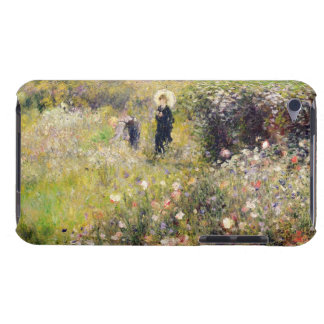 Pierre A Renoir | Summer Landscape Barely There iPod Case