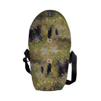 Pierre A Renoir | Summer Landscape Commuter Bag
