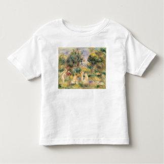 Pierre A Renoir | The Bathers Toddler T-Shirt