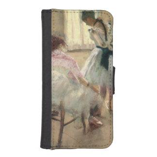 Pierre A Renoir | The Dance Lesson