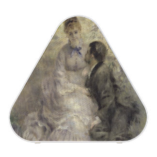 Pierre A Renoir | The Lovers