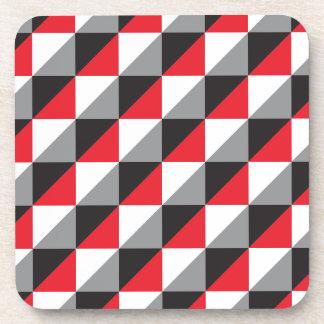 Pierrodress_red.ai Coaster
